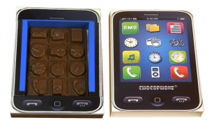Chocophone - posl. 1ks